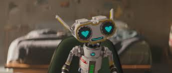BIG LAZY <b>ROBOT</b> | VFX