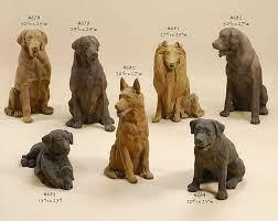 dog yard statues william tricker inc