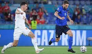 ไฮไลท์ ยูโร 2020 : อิตาลี 3 - 0 สวิตเซอร์แลนด์ - LNWASIASPORT