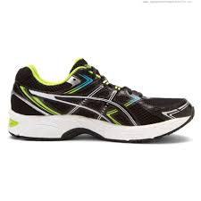 2018 asics gel equation 7 black titanium lime cc1257 sneakers men fashion