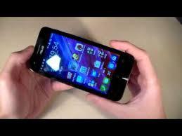 Обзор <b>Asus ZenFone C</b> (дизайн, производительность, камера ...
