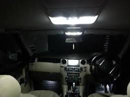 land rover lr3 interior. image is loading landroverdiscovery3lr3ledxenonwhite land rover lr3 interior