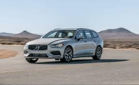 2020 Volvo V60 T6 R Design 2019 Volvo V60 Review Pricing And Specs