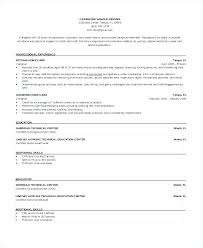 Nanny Job Description For Resume Additional Points Example And