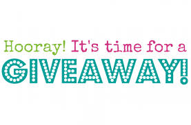 Image result for giveaway time
