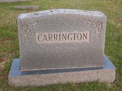 Eula Dillon Carrington (1917-1956) - Find A Grave Memorial