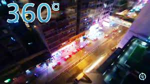 Hong Kong Red Light Area Youtube Hong Kong Hotel 360 Degree Vr Time Lapse Of Red Light District