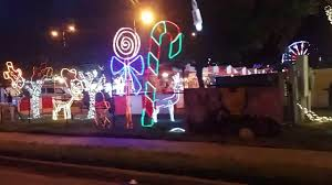 Where Is The Festival Of Lights In Hidalgo Tx Festival Of Lights Hidalgo Tx Parque De Luces Hidalgo