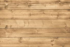 Wood Background Wooden Fence with Horizontal Dobble Screwed Boards