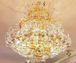 egyptian crystal chandelier 5870 620b