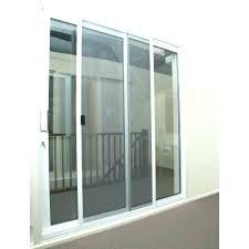 hinged patio door with screen. Dreaded Hinged Patio Doors Door Bug Screen Insect Cost Of Pella Storm  Prices Do With C