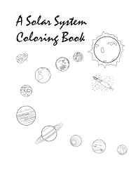 Coloring Pages 53 Stunning Solar System Coloring Sheets Solar