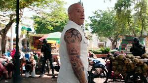 xXx Return of Xander Cage Trailer 1 Video