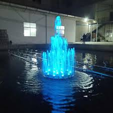 Fountain Lights And Pumps Water Fountain Pumps Led Lights Music Controller Shinning Garden Plastic Water Fountain Buy Garden Plastic Water Fountain Led Light Indoor Water