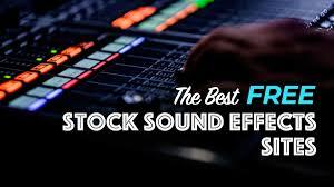 Designer Sound Fx 500 4 Best Places To Find Free Sound Effects