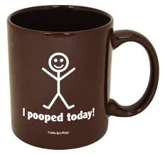 office mugs. were you voted most likely person in your office to have a semiinappropriate coffee mug at work this oneu0027s for mugs
