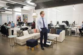 Wikileaks office Pionen Cambridge Analytica Chief Executive Alexander Nix Is Pictured At The Companys Office On Fifth Avenue In The Spokesmanreview Data Firm Ceo Reached Out To Wikileaks About Clinton Emails The