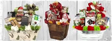 gift baskets toronto