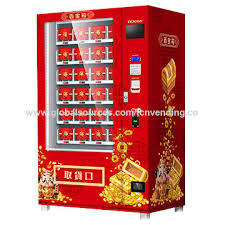 Chinese Vending Machines Adorable China TCN Gifts Lucky Box Vending Machine On Global Sources