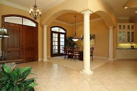 formal dining rooms with columns. formal dining rooms with columns. entry and room columns v