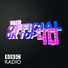 Download Uk Top 40 Singles Chart The Official 01 July 2016