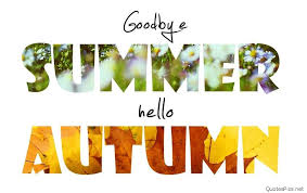wallpaper goodbye summer hello autumn picture