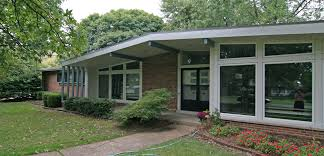 impressive mid century modern ranch homes atomic ranch house plans vintage mid century modern 200 home