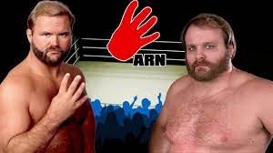 Arn Anderson on why Ole Anderson isn't in the Hall of Fame by himself -  YouTube