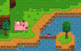 Stardew Valley Chart Stardew Valley Creator Teases Wild Plans For His Next Game