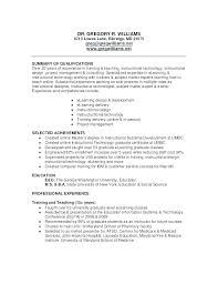 Sample Resume Business Owner Fascinating Entrepreneur Resume Summary Nmdnconference Example Resume