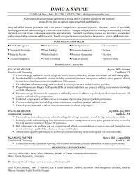 Strong Resume Examples Resume Examples With Series 7 Examples Resume Resumeexamples