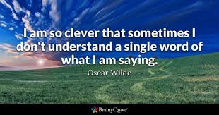 Clever Quotes Classy Clever Quotes BrainyQuote