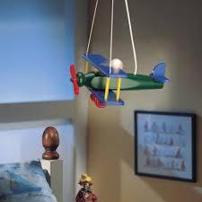boys room lighting. plane pendant light for children bedroom boys room lighting f