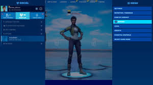 I created an epic account by linking my facebook or google+ account, but i wasn't prompted to create a password! How To Log Out Of A Fortnite Account On Ps4 Digital Trends