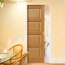single pocket doors. mersey oak single pocket door panelled doors pertaining to measurements 1024 x