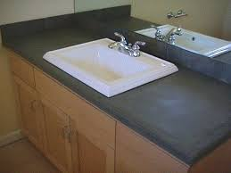 there are slate countertops materials on the marketplace now granite marble as well as corian are just a few of the more prominent alternatives