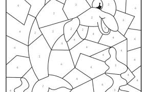 Small Picture coloring pages for girls 10 and up color by number dolphins Just