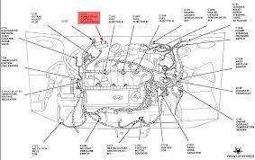 07 ford taurus engine diagram 07 diy wiring diagrams 99 ford taurus engine diagram 99 wiring diagram pictures