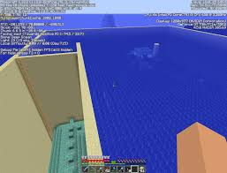 My Ocean Monument Project Survival Mode Minecraft Java Edition