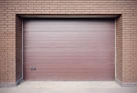 brown garage