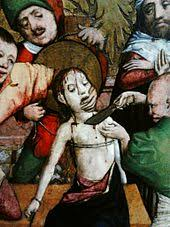 Image result for images of tortured catholic saints