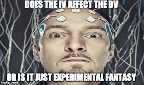 Meme's about the Key Word: Experiments | Shannah Mondore via Relatably.com