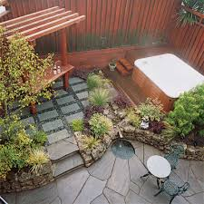 Small Picture tiny patio garden ideas garden ideas and garden design best 20