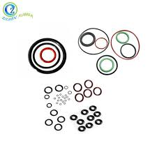 China Durable Waterproof Factory Price Nbr Rubber O Ring Kit
