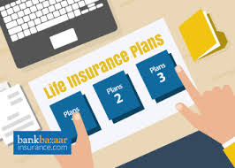 Term Insurance Premium Comparison Chart Life Insurance Online Discover Best Life Cover Plans