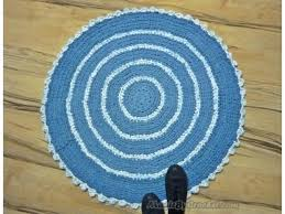 small round rugs images of washable bathroom large circle for