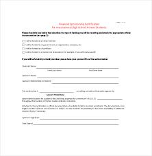 sponsorship agreement sponsor agreement template 15 sponsorship agreement templates free