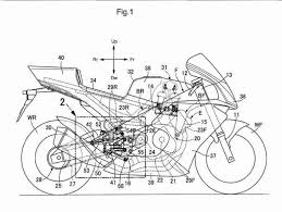 new honda v4 sport bike patents filed 2018 1000 cc cbr rvf 2 2018 honda motorcycle v4 sport bike news patent documents pictures cbr
