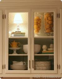 glass building kitchen cabinets. glass doors for the kitchen cabinet. pry back wood part off using a building cabinets e