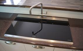 unique sinks inset sink types of kitchen sinks pros and cons best materials from ing a inside
